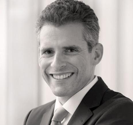 Christian Feist, Gründer und Inhaber von GESOCA