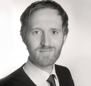 Sven Giebel, Ökotrophologe