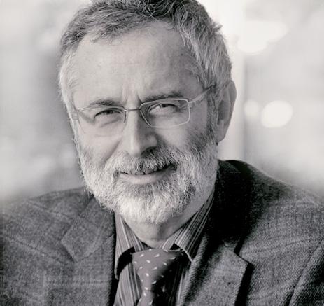 Professor Dr. Volker Peinelt
