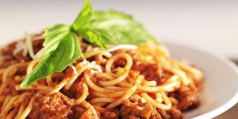 Spaghetti Bolognese – klassisch oder aufgewertet?