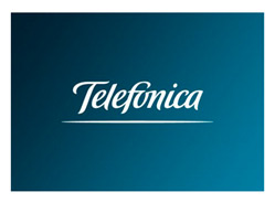 Telefonica Referenz für Gesoca