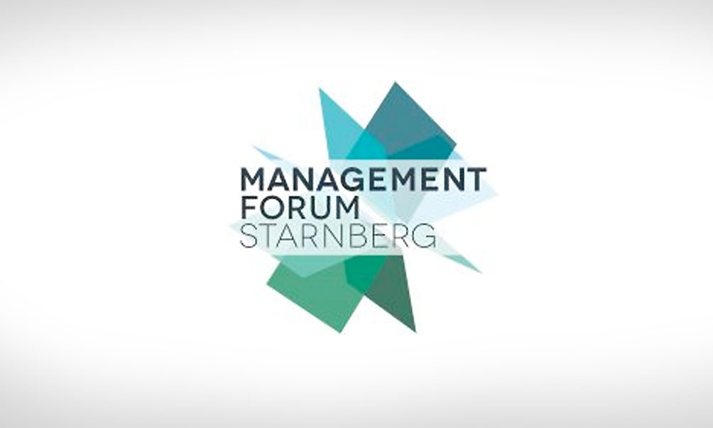 Managementforum Starnberg - BGM 2020