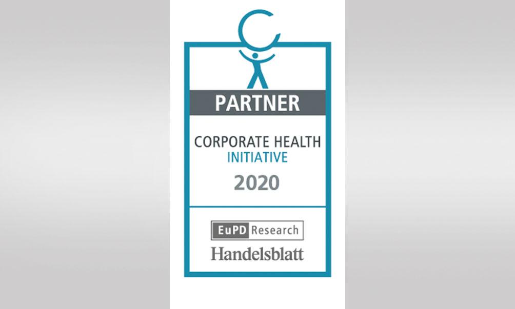 Corporate Health Initiative