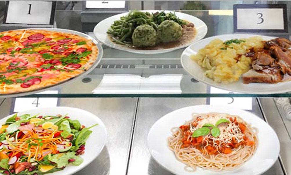 Ernährungstrends und Gesoca